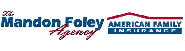 Mandon Foley Agency Logo