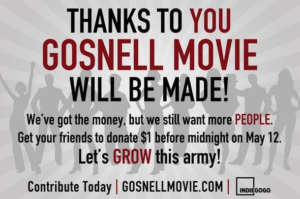 Gosnell Movie Will Be Made