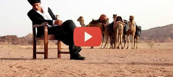 Ethiopians and Israelis Make Beautiful Music