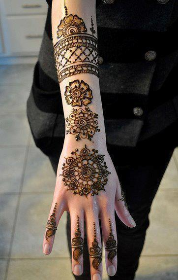 Henna KG Production Events FZ LLC