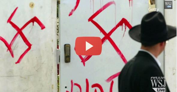 ADL antisemitism