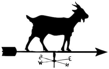 goat solo small logo