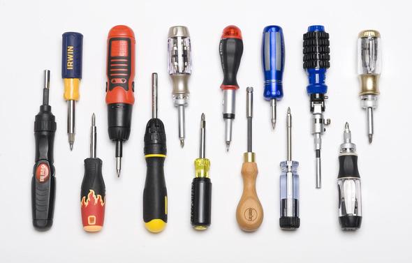 screwdrivers full