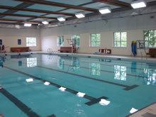 Aldershot Pool 220
