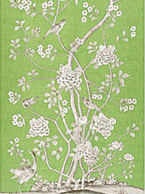 175040 mary macdonald fabric panel chinois palais schumacher