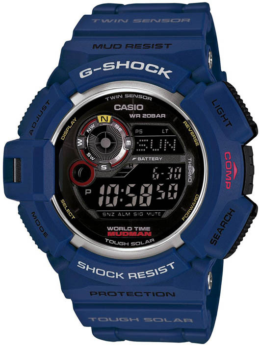 Gshock G9300NV 2full