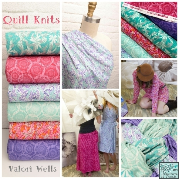 Quill Knits
