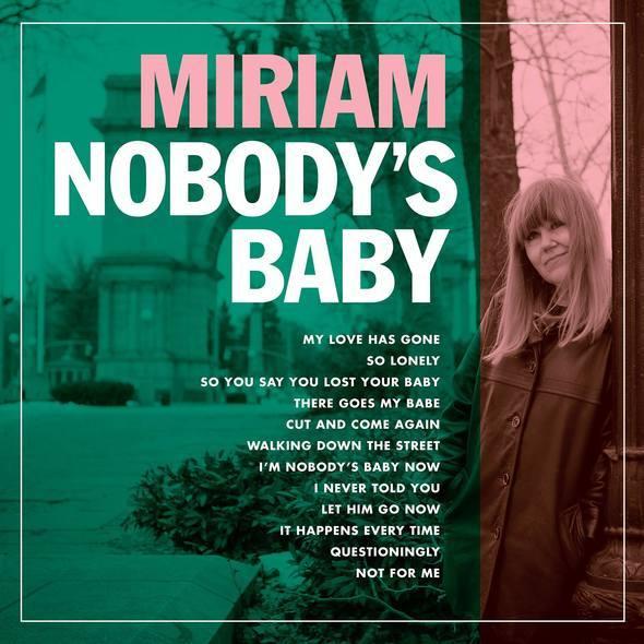 Miriam LP