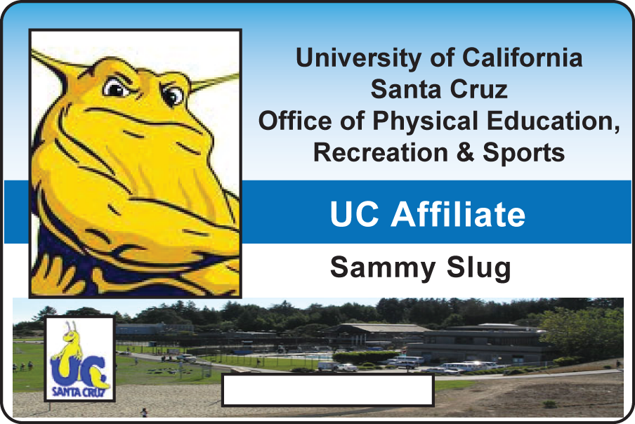 Sammy Slug OFUM Card