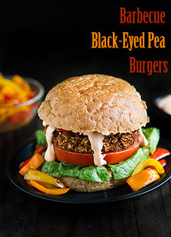 barbecue-black-eyed-pea-burgers