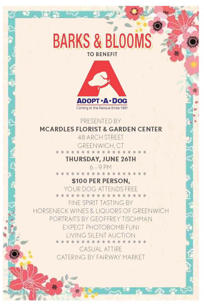 Barks and Blooms Invitation Revised 060414