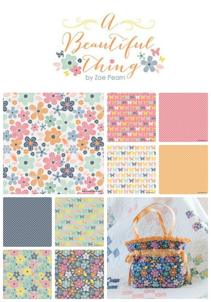 a beautiful thing collection collage