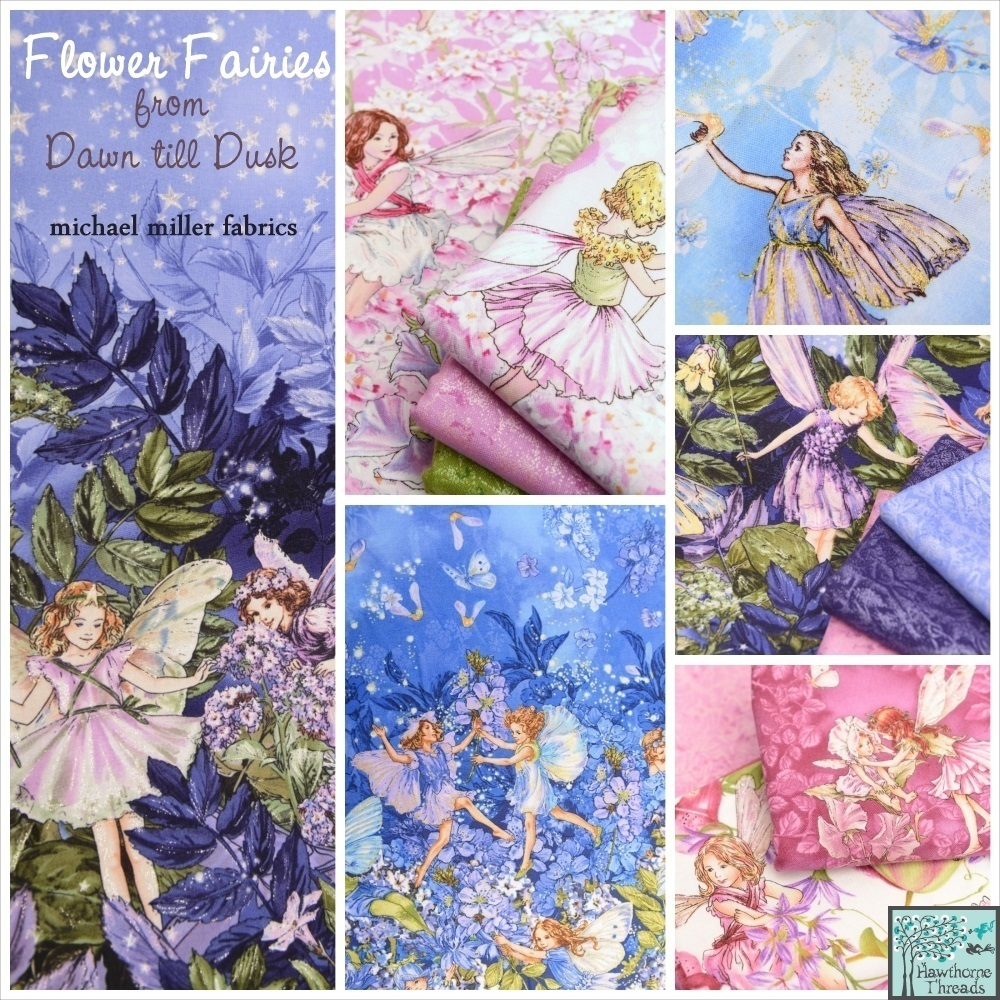 Flower Fairies Poster 3