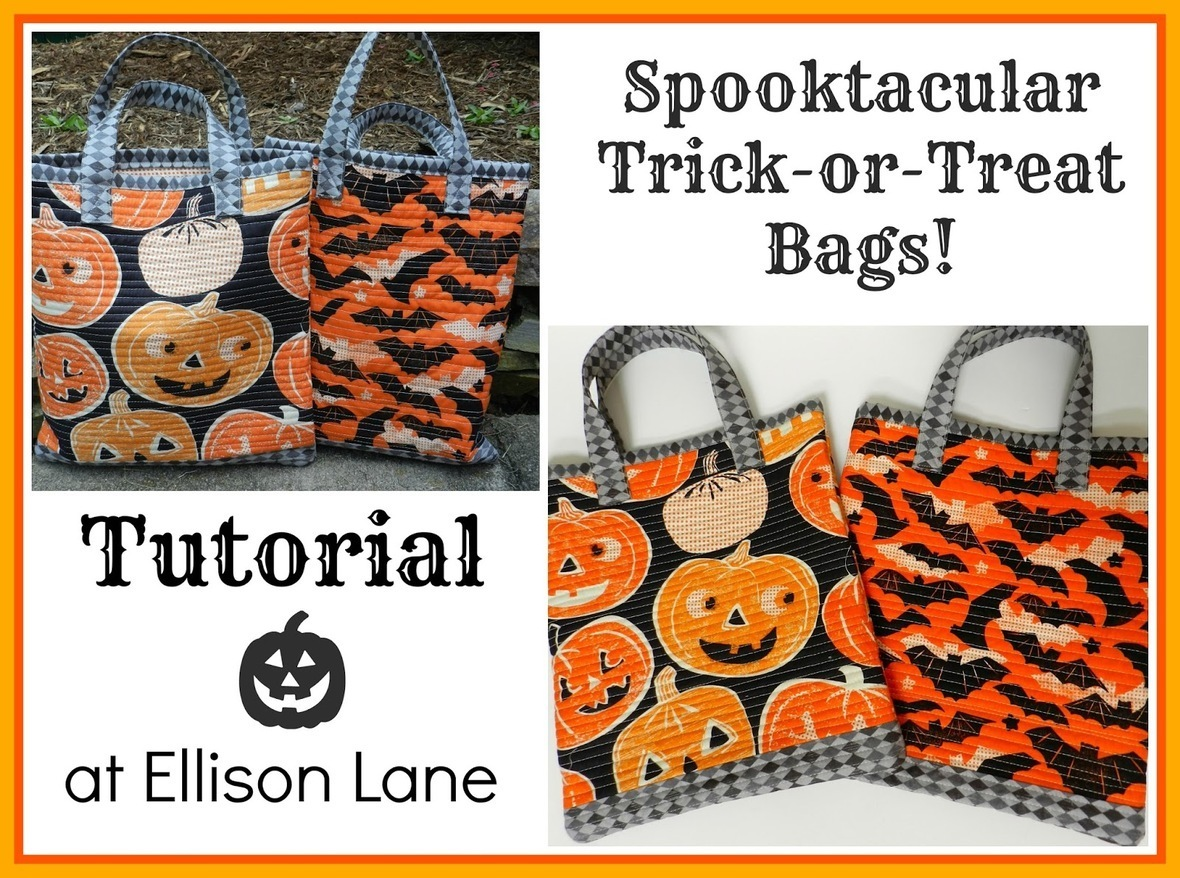 trick or treat bag tutorial1