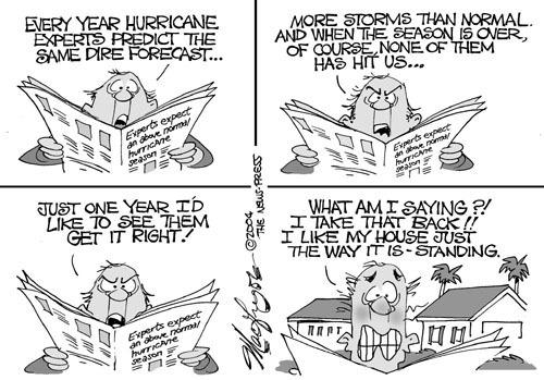 hurricane cartoon