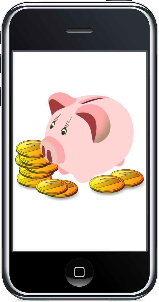 Mobile Banking Image Idea 1