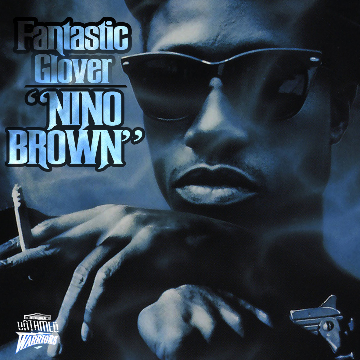 NINO BROWN FG