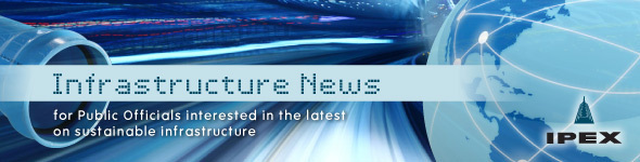 infrastructure news banner