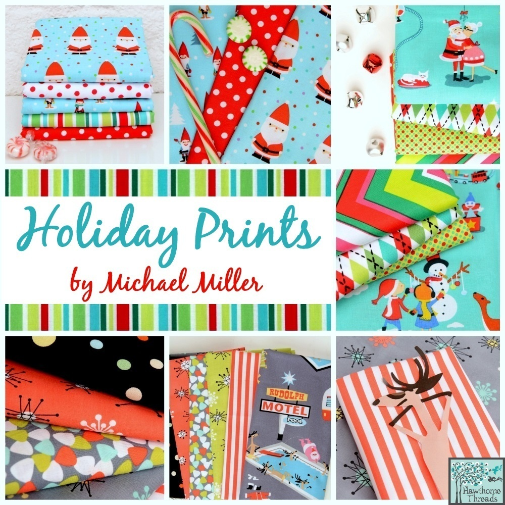 Holiday Prints Poster Two