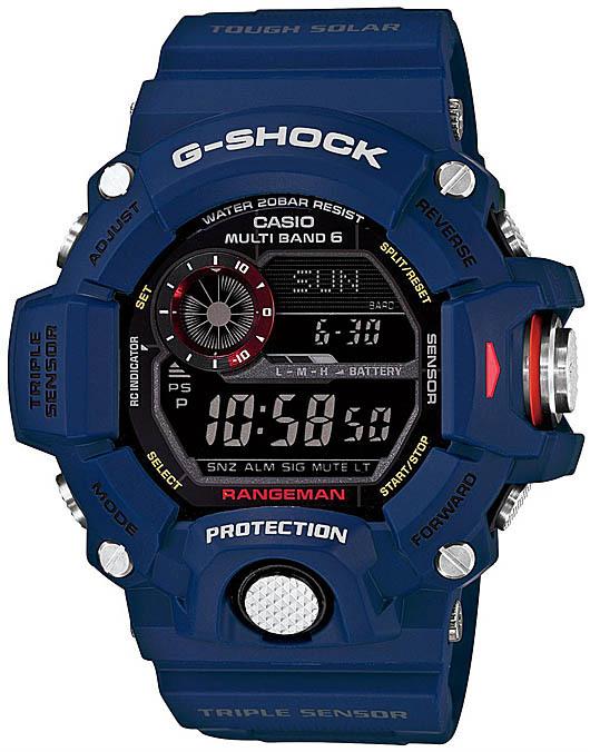 Gshock GW9400NV 2full