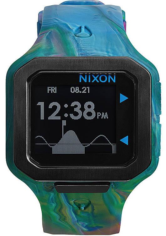 Nixon A3161610front