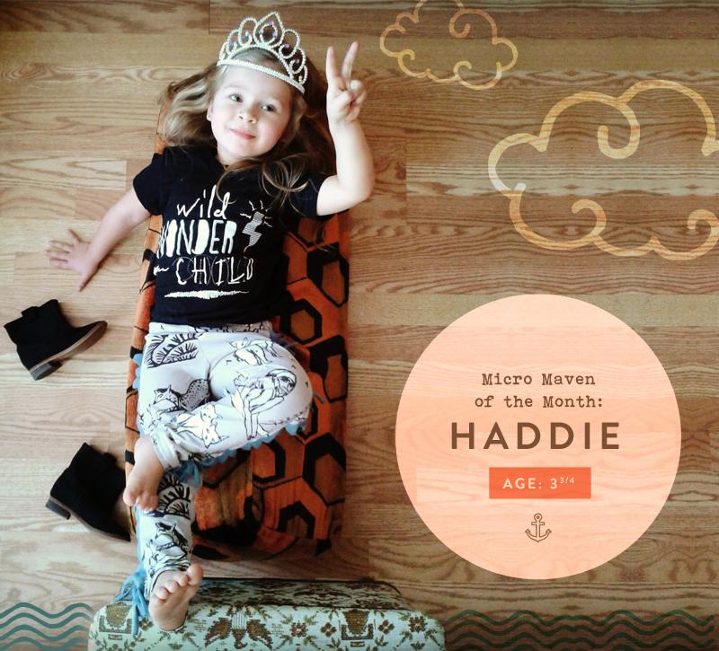 haddie-micromaven