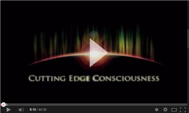 Cutting Edge Consciousness
