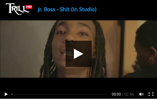 Jr Boss Shit Screenshot