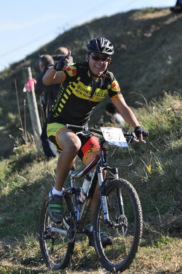 BV rider dnelson