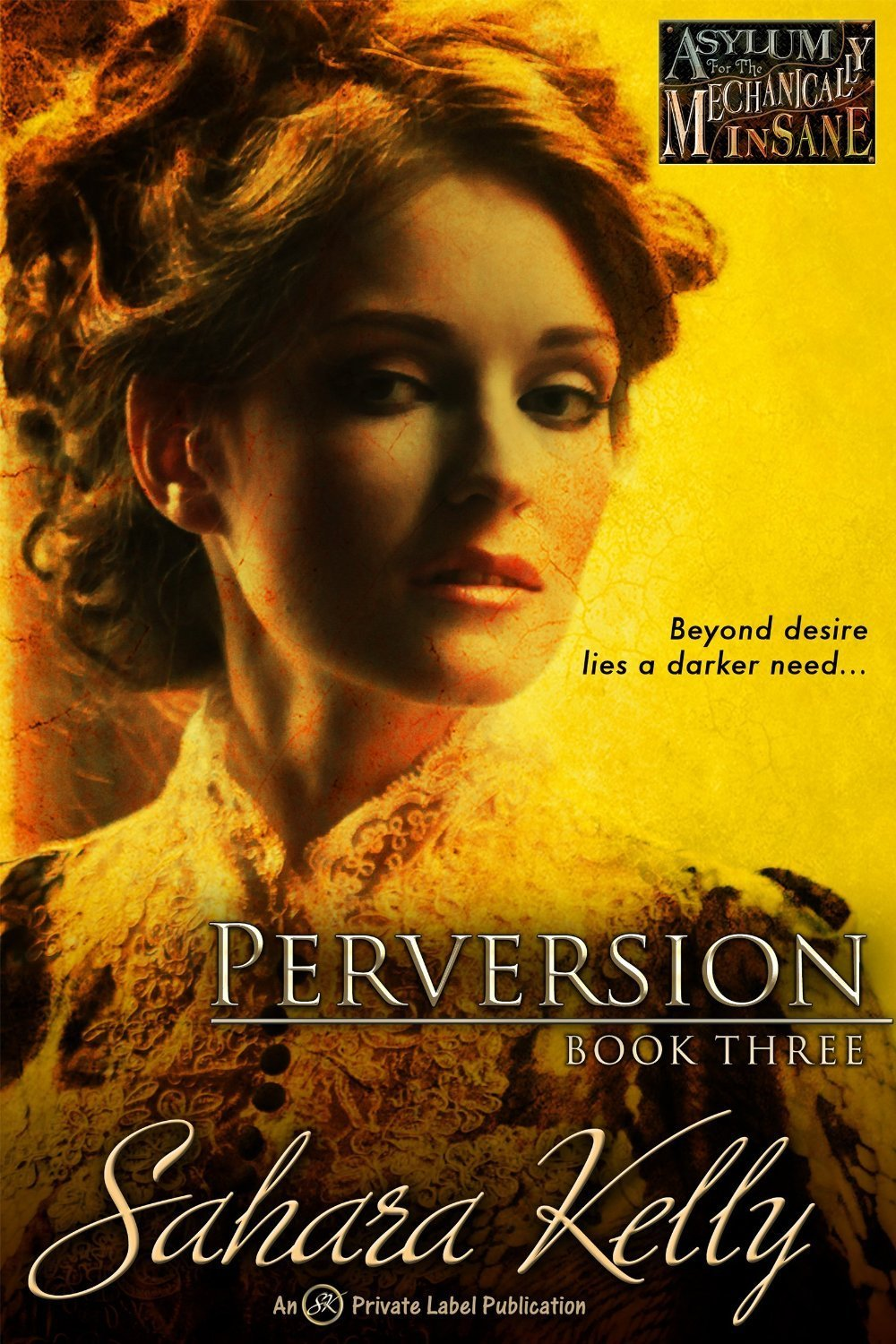 perversion cover art