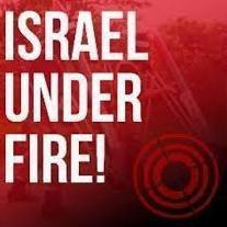 israel under fire 1