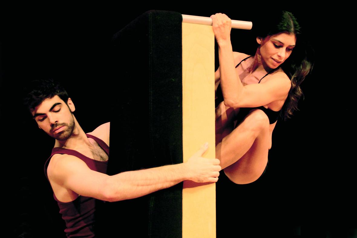 ClancyWorks Dance Company - 4