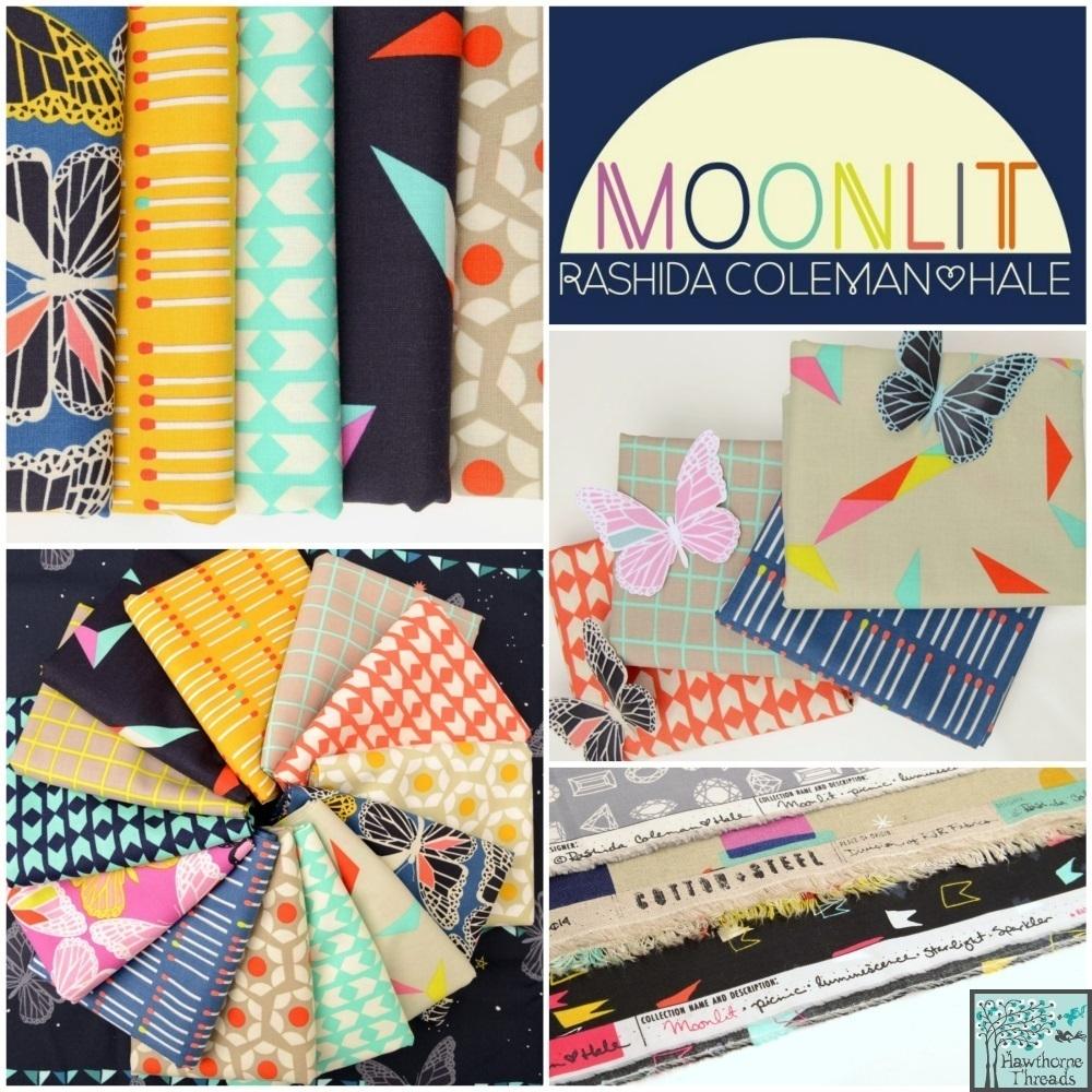 Moonlit Poster 2
