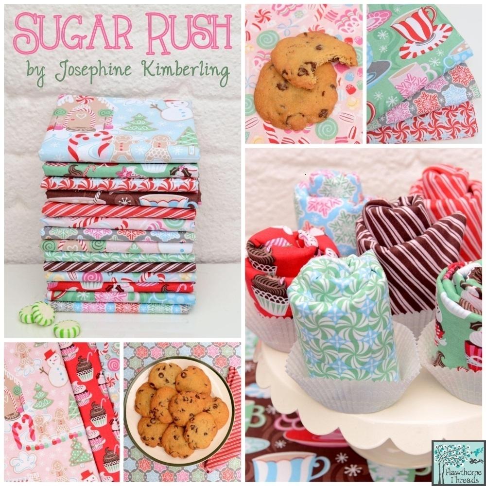 Sugar Rush Poster 2