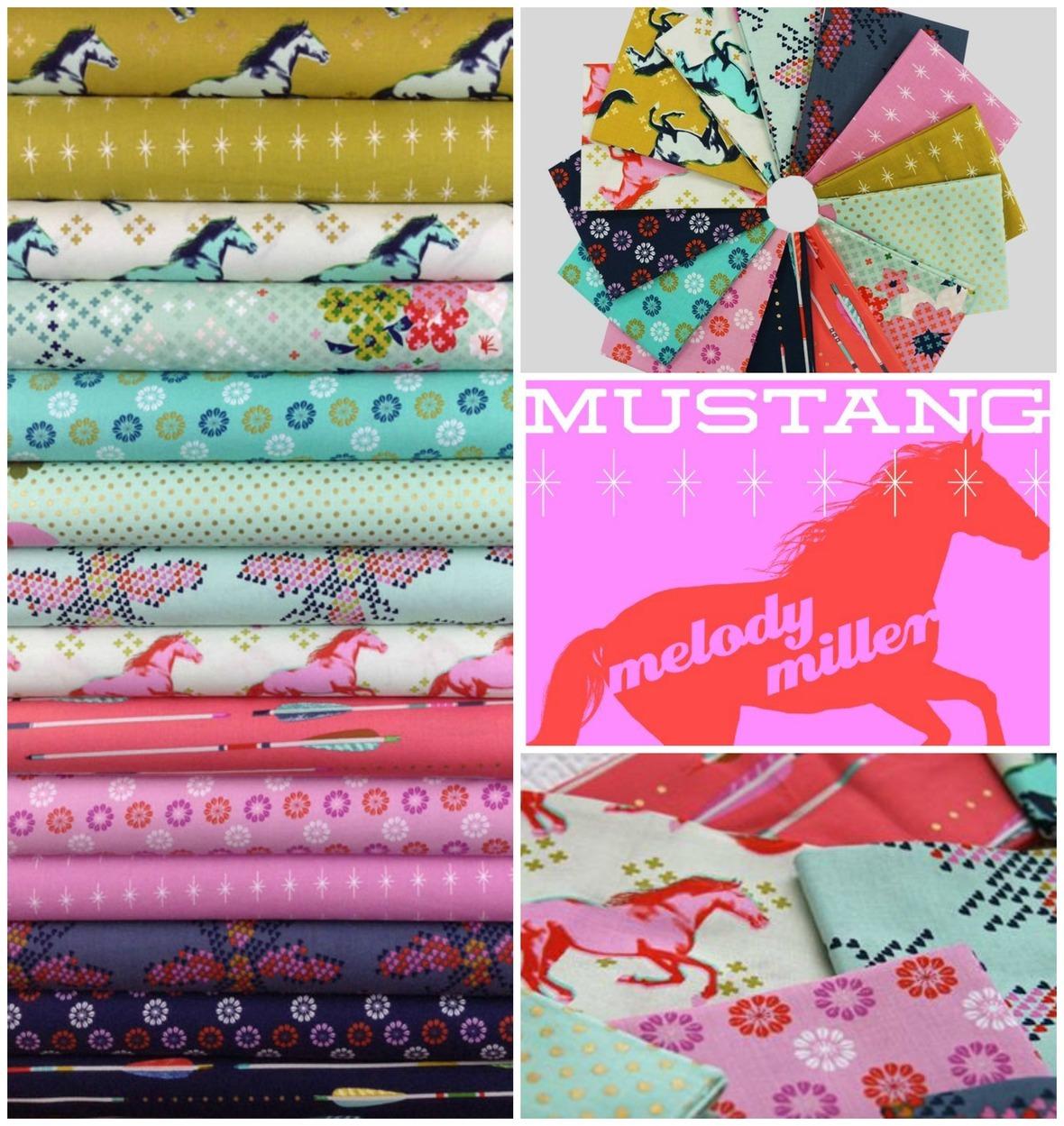 MustangPicMonkey Collage