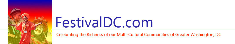 Festival DC Logo