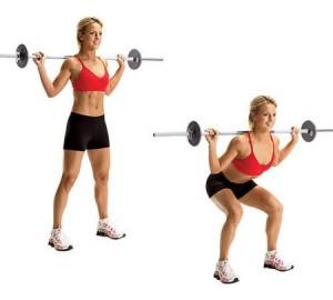barbell-squat-women-300x270