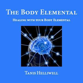 Body Elemental CD cover2