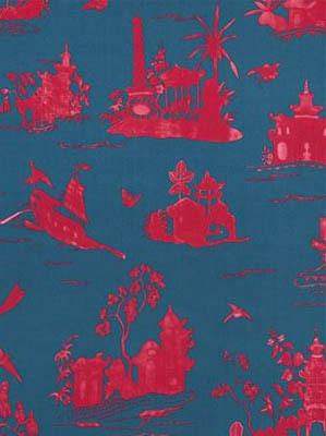 coromandel prussian blue rouge alessandra branca schumacher