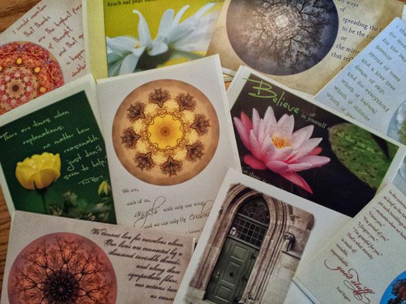 Inner Aperture Fine Art Cards