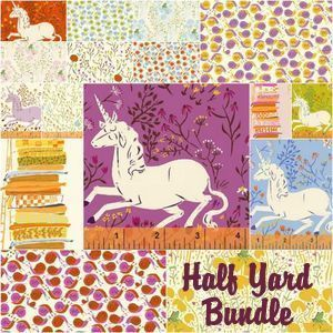 Half Yard Bundle