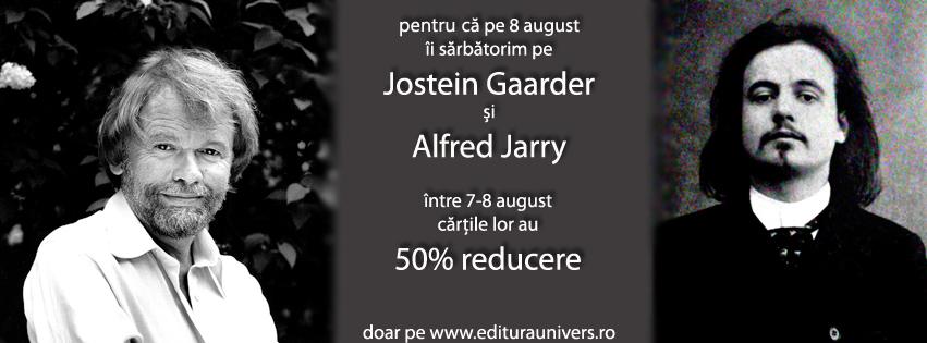 jostein jarry fb