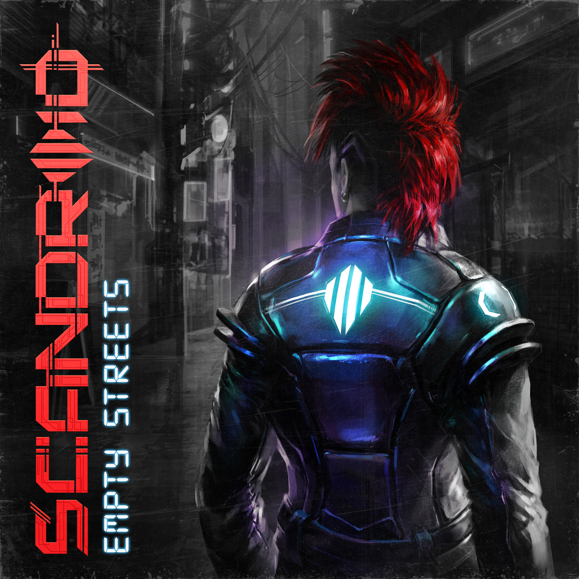 Scandroid - Empty Streets