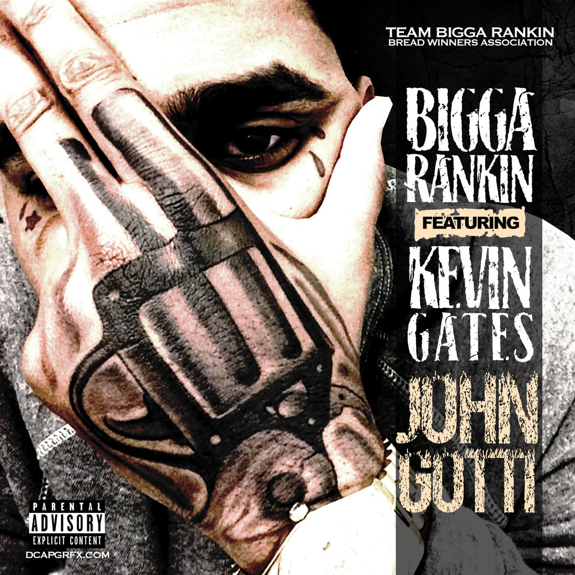 bigga rankin, kevin gates