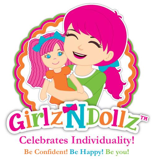 GirlzNDollzLogo 8.5 with tagline  2
