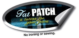 tat Patch logo