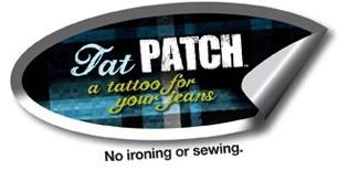 tat Patch logo