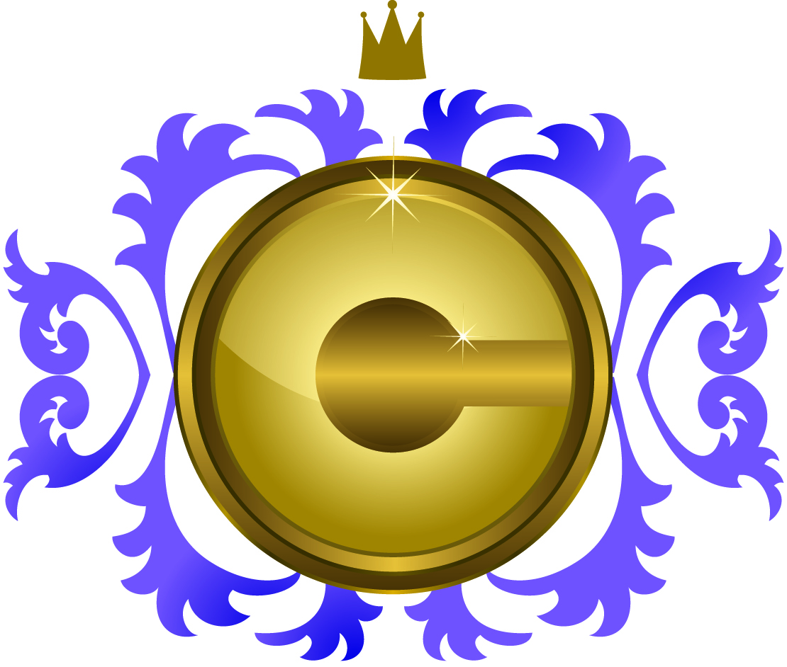 Couture Confidence Camp Emblem