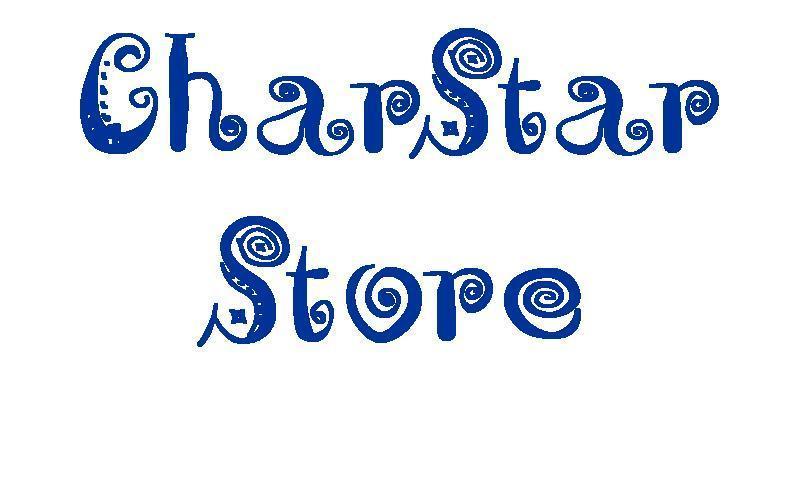 CharStar Store logo
