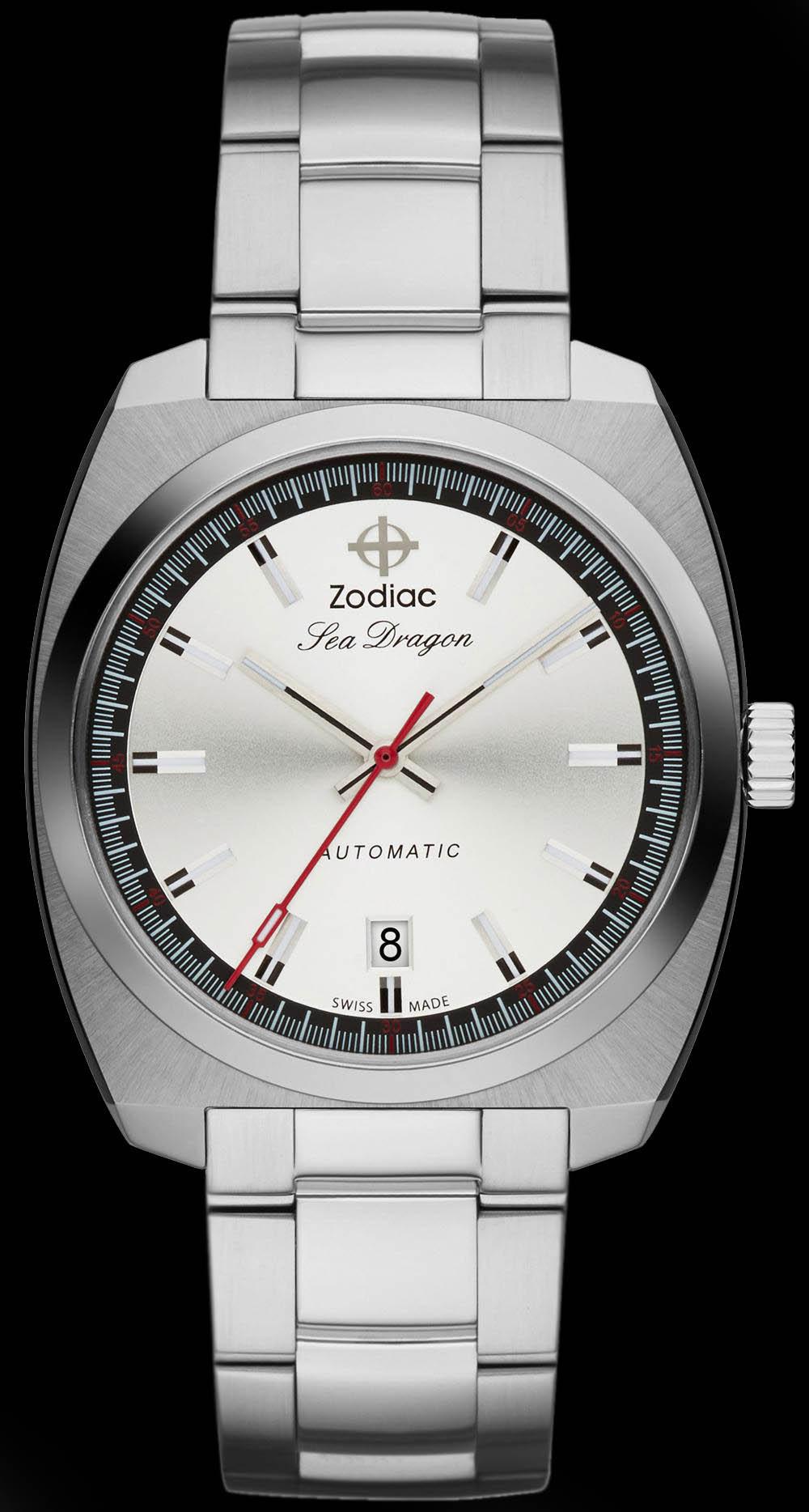 Zodiac ZO9900front